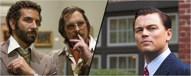 """Oscars 2014: """"American Hustle"""", """"The Wolf of Wall Street"""" und """"Lone Survivor"""" für WGA-Drehbuchpreis nominiert"""