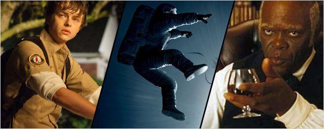 Kino-Jahresrückblick: Die übersehenen Helden 2013