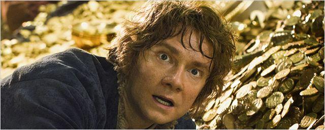 """DVD-Charts: """"Der Hobbit: Smaugs Einöde"""" lässt Disneys Eis schmelzen und setzt sich an die Spitze"""