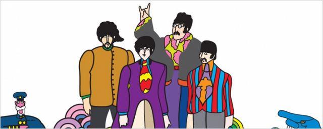 """TV-Serie über die Beatles von den Machern von """"Die Tudors"""" in Arbeit"""