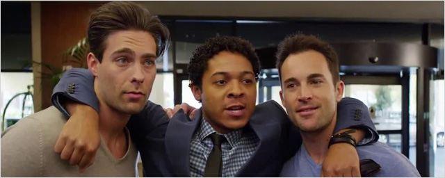 """""""Bachelor Night"""": Erster Trailer zur Komödie um zwei verhängnisvolle Junggesellenabschiede in Las Vegas"""