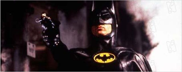 """Bildergalerie: Nie veröffentlichte Poster zu Tim Burtons """"Batman"""""""