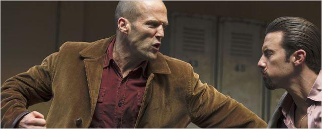 """""""Wild Card"""": Neuer Trailer zum Action-Thriller mir Jason Statham, Sofia Vergara und Stanley Tucci"""