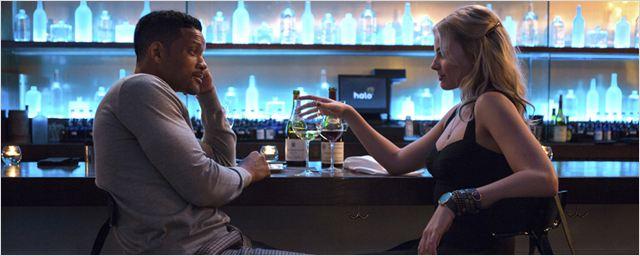 """Im neuen deutschen Trailer zu """"Focus"""" bekommt Will Smith Margot Robbie nicht aus dem Kopf"""
