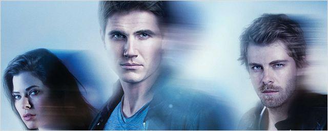 """Heroes"" Reloaded: Start der Sci-Fi-Serie ""The Tomorrow People"" auf Sixx und in der 7TV-App"