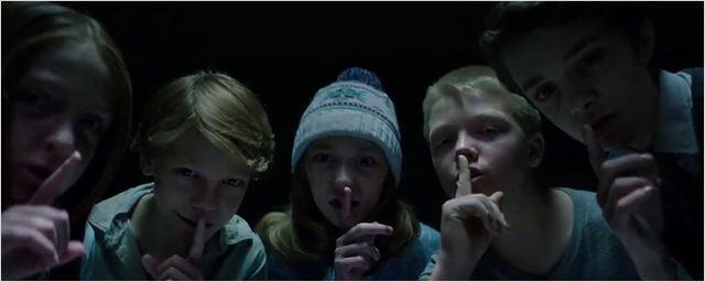 """Sinister 2"": Düstere Prognose im ersten Teaser zur Horror-Fortsetzung"