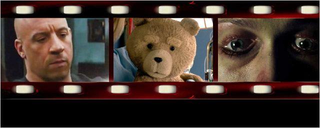 Die 15 besten Trailer der Woche (1. Mai 2015)