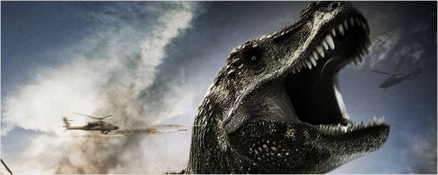 """Dinos stürmen die Stadt: Deutscher Trailer zum Monster-Actioner """"Jurassic City"""""""