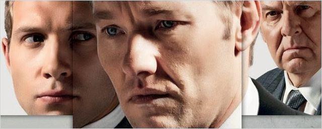 """Deutsche Trailerpremiere zum Thriller """"Felony - Ein Moment kann alles verändern"""" mit Jai Courtney und Joel Edgerton"""