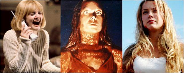 Rangliste: 100 Teen-Horrorfilme gerankt – vom schlechtesten bis zum besten!