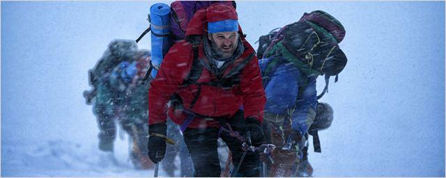 """Zu """"Everest"""": Strapazen, Leid und Wahn - Die zehn gefährlichsten Drehorte der Welt"""