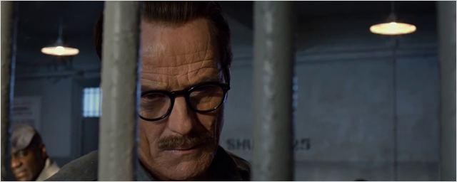 """Undercover in Hollywood: Neuer Trailer zum Biopic """"Trumbo"""" mit Bryan Cranston, Helen Mirren und John Goodman"""