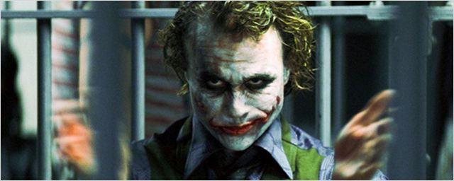 """Heath Ledgers posthumer Oscar für """"The Dark Knight"""": So emotional haben damals die anwesenden Stars auf seinen Sieg reagiert [Bildergalerie]"""