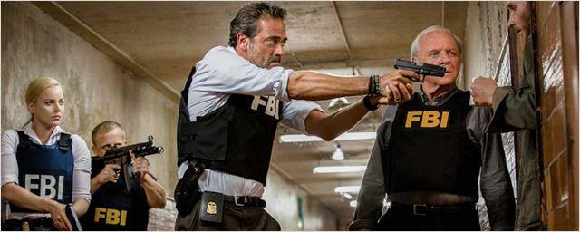 """""""Die Vorsehung"""": Deutscher Trailer zum Mystery-Thriller mit Colin Farrell als Serienkiller und mit Anthony Hopkins"""