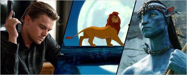 Box Office Charts: Die 50 erfolgreichsten Originalstoffe aller Zeiten