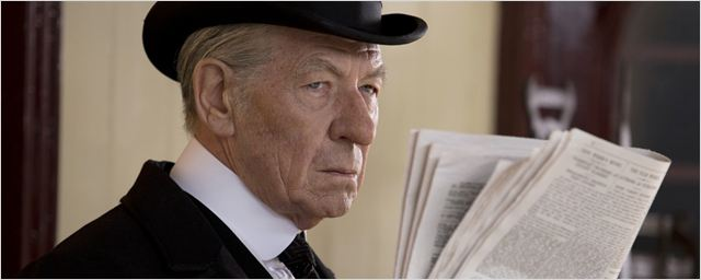 """Deutsche Trailerpremiere zu """"Mr. Holmes"""" mit Ian McKellen als pensionierter Meisterdetektiv"""