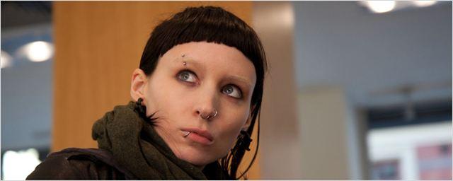 Stieg Larsson Verschwörung Film