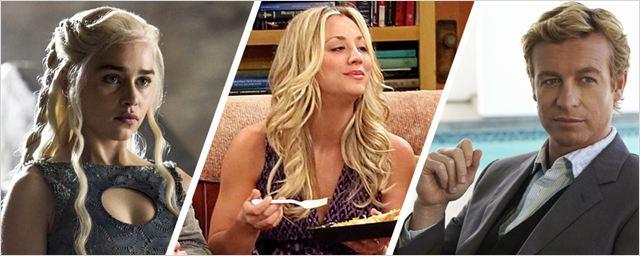 Was gucken die TV-Zuschauer eigentlich in Schweden, Indonesien oder Argentinien: Die erfolgreichsten US-Serien im Rest der Welt