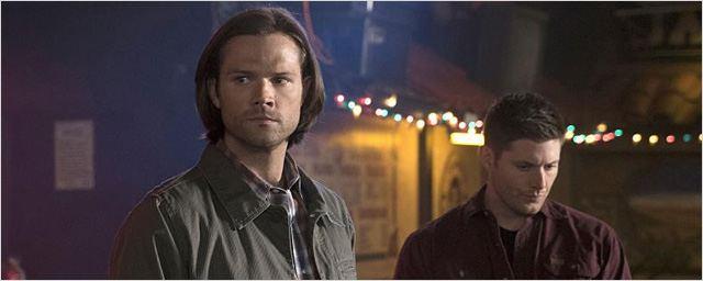 """""""Supernatural"""": Mystery-Serie soll noch viele, viele Jahre laufen"""