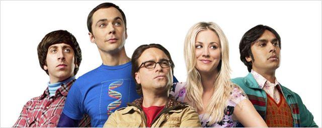 "Kiffer statt Nerds: ""The Big Bang Theory""-Erfinder Chuck Lorre entwickelt neue Comedy-Serie"