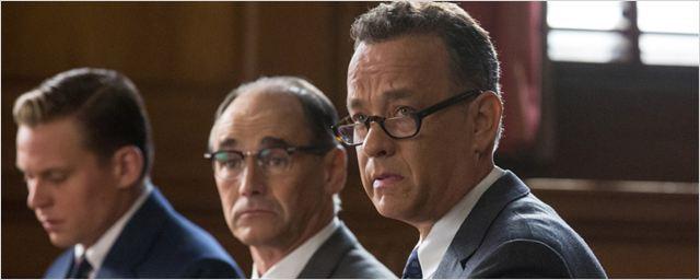 Tom Hanks ist Amerikas beliebtester Schauspieler