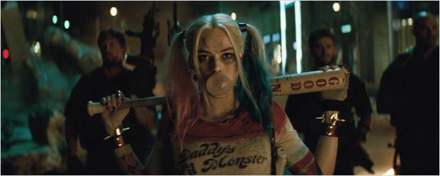 """""""Suicide Squad"""": Special-Hintergrund-Trailer von DC zum Superschurken-Actioner mit Margot Robbie, Will Smith und Jared Leto"""