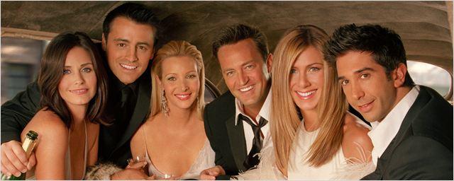 """""""Friends""""-Stars in Teaser zur NBC-Sondersendung wiedervereint"""