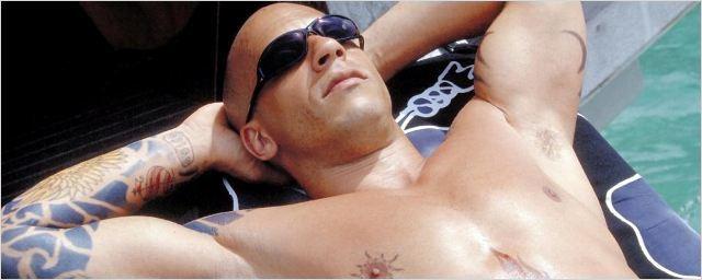 """Mit Bike, Board und Babe: """"xXx 3: The Return Of Xander Cage""""-Star Vin Diesel teilt neue Bilder vom Set"""