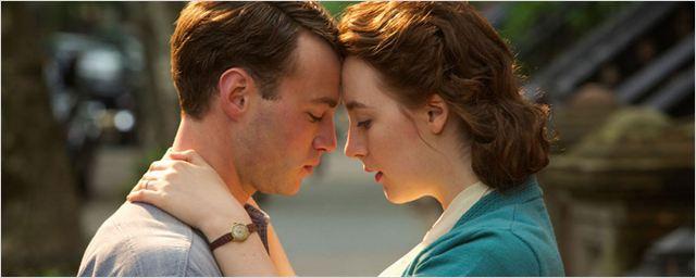 """Oscar-Kandidat """"Brooklyn"""" wird zur TV-Serie mit Julie Walters"""