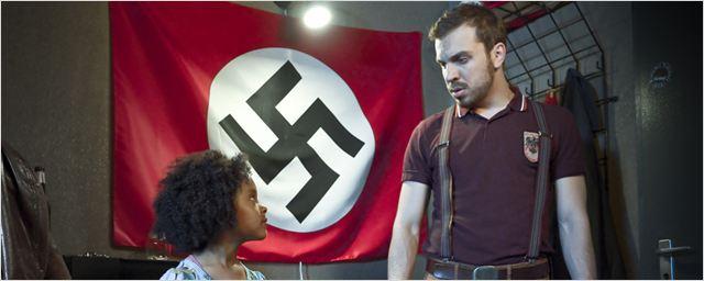 """Humor gegen Rechts: ZDF-Webserie """"Familie Braun"""" mit """"GZSZ""""-Darsteller Vincent Krüger und vielen YouTube-Stars ab heute im Netz"""