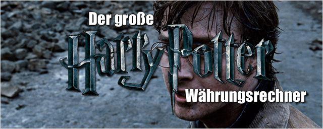 """Was kostet eigentlich ein Pfund Drachenleber: Die Preise im """"Harry Potter""""-Universum - umgerechnet in Euro"""