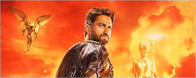 """Gods Of Egypt"": Super-Bowl-Trailer zum Fantasy-Actioner mit Gerard Butler und ""Game Of Thrones""-Star Nikolaj Coster-Waldau"