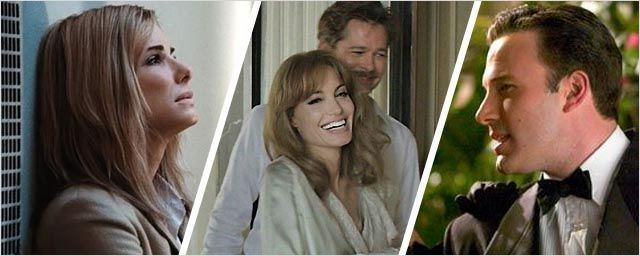Von Brad Pitt und Angelina Jolie bis Sandra Bullock: Die 25 größten Mega-Flops der Stars