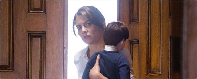 """Zur Valentinstagspreview: Deutsche Trailerpremiere zum Puppen-Horror """"The Boy"""" mit Lauren Cohan"""