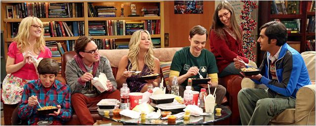 """The Big Bang Theory""-Spoiler: Große Überraschung zum Valentinstag"