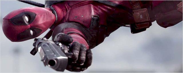 """Deutsche Kinocharts: """"Deadpool"""" weiter an der Spitze, Will Smith mit dem schwächsten Start seiner Karriere"""