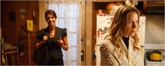 """""""Deadly Home"""": Deutscher Trailer zum Horror-Thriller mit """"Leverage""""-Star Beth Riesgraf"""