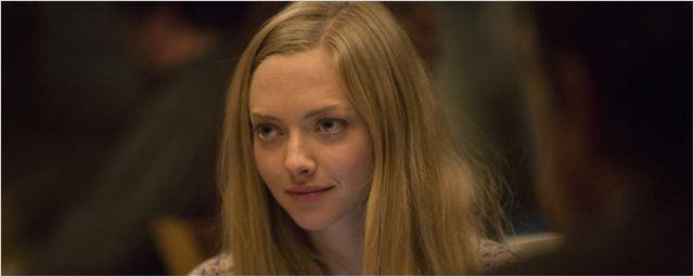 """""""Anon"""": Amanda Seyfried an der Seite von Clive Owen im Sci-Fi-Thriller von Andrew Niccol"""