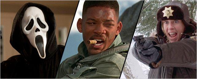 Was für ein geiles Kinojahr war denn bitte 1996? Diese 50 Filme werden 20 Jahre alt!