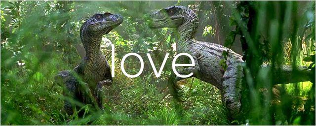 """Fake-Trailer: """"Jurassic Park"""" als Disneynature-Doku mit hübschem Dschungel und süßen Raptoren"""