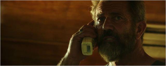 """Erster Trailer zum Action-Thriller """"Blood Father"""": Zum Schutz seiner Filmtochter greift Mel Gibson zur Waffe"""