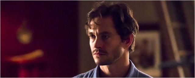 """Fifty Shades Of Grey 2"": ""Hannibal""-Star Hugh Dancy kommt Christian Grey sehr nahe"