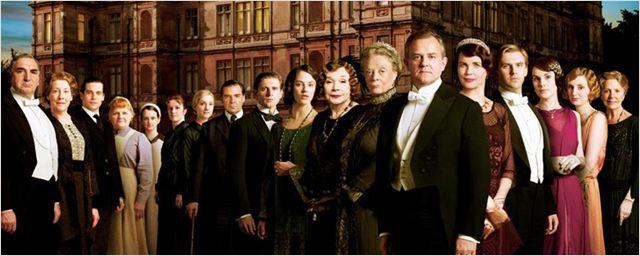 """""""Downton Abbey""""-Fortsetzung: Schauspieler deuten Film an"""