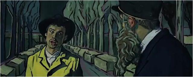 """Zwölf Ölgemälde pro Sekunde: Der erste Trailer zu """"Loving Vincent"""" ist ein Fest für die Augen"""