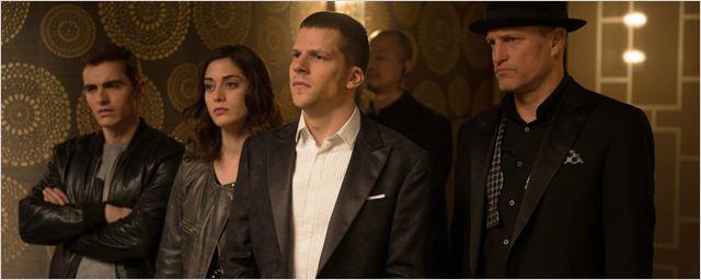 """""""Die Unfassbaren 3"""": Regisseur für dritten Teil der Zauberei-Reihe """"Now You See Me"""" steht fest"""