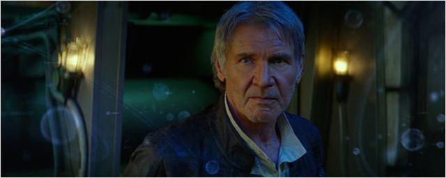"""J.J. Abrams gibt zu: Ohne Harrison Fords Unfall wäre """"Star Wars 7"""" viel schlechter geworden"""