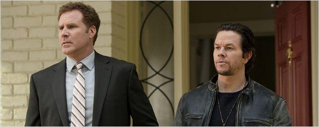 """""""Daddy's Home 2"""": Paramount kündigt Fortsetzung zur Komödie mit Will Ferrell und Mark Wahlberg an"""