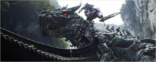 """Zu wenig Produktplatzierungen in """"Transformers 4"""": Millionenklage gegen Produktionsfirmen"""
