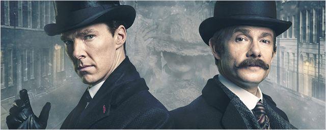 """""""Sherlock"""": Vierte Staffel soll noch im Jahr 2016 ausgestrahlt werden"""