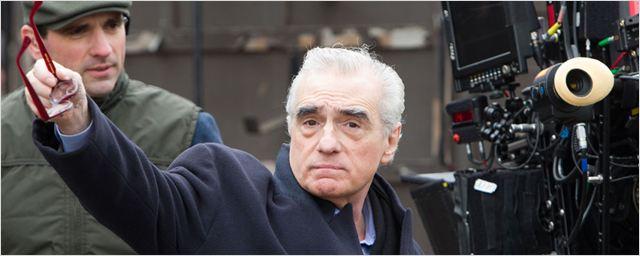 """The Irishman"": Martin Scorseses Mafia-Thriller mit Robert De Niro, Al Pacino und Joe Pesci soll nun endlich realisiert werden"